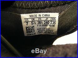 2019 Womens Adidas Ultra Boost T Stella McCartney Black 7 White F35837 Uncaged