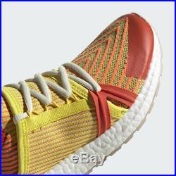 $230 Authentic Adidas Women Stella Mccartney Ultraboost 20 Running Shoe