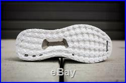 $250 Womens adidas ULTRABOOST X Stella McCartney sz 8 ultra boost white
