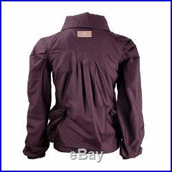 ADIDAS BY STELLA MCCARTNEY Tennis Run Jacket Gym Windbreaker Golf Coat S