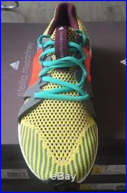 ADIDAS BY STELLA MCCARTNEY ULTRA BOOST US 6.5 S75432 Women's Trainers Shoes