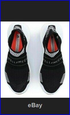 ADIDAS BY STELLA MCCARTNEY Ultraboost X 3D sneakers NEW UK SIZE 6 RRP £217