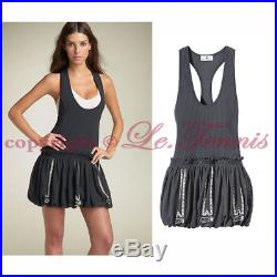ADIDAS STELLA MCCARTNEY Tennis Dress Swim Coverup Gym Studio Skirt Prototype