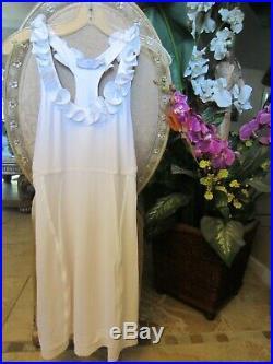 ADIDAS by STELLA McCARTNEY Caroline Wozniacki TENNIS DRESS Size L EUC