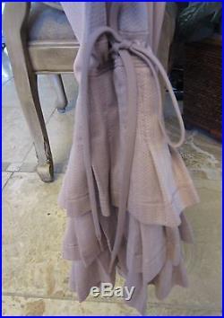ADIDAS by STELLA McCARTNEY Rose Tennis Dress 3 Pieces Set MEDIUM GREAT CONDITION