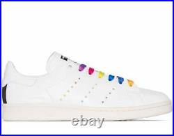 ADIDAS by STELLA McCARTNEY STAN SMITH VEGAN TRAINERS SNEAKERS WOMEN SHOES FW6875