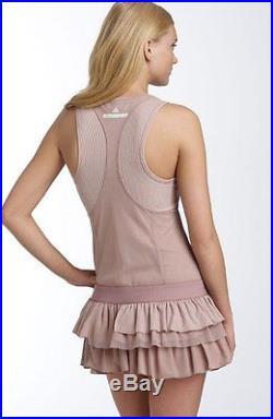 ADIDAS by STELLA McCARTNEY TENNIS GOLF DRESS Large Mint Condition