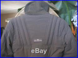ADIDAS by STELLA McCARTNEY WS SKI SLIM PAD Jacket Size XSMALL NWT