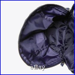 Adidas Backpack Run By Stella McCartney Printed Running Navy B45522