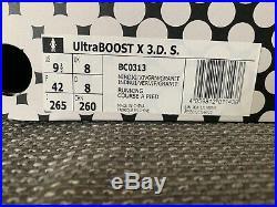 Adidas By Stella McCartney BC0313 Gr. 42 Ultraboost