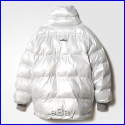 Adidas By Stella McCartney Women's Puffer Jacket ALL SIZES FREE SHIPPING AX6917