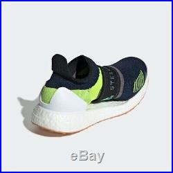Adidas By Stella McCartney Women's Ultraboost Running Shoes BC0313 Navy Size5-9