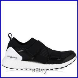 569fecbf4641 Adidas By Stella Mccartney Ultra Boost Strap Trainers Black
