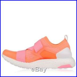 new product b0e28 60c2c Adidas By Stella Mccartney Ultra Boost Strap Trainers Uk 6 Rrp 199.99 £