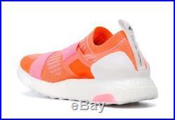 Adidas By Stella Mccartney Ultraboost X Glow Orange Sneakers Damen Schuhe Bb6266
