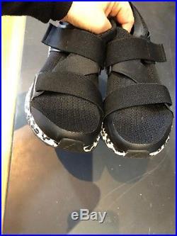 Adidas By Stella Mccartney Womans Sneakers Black Ultra Boost