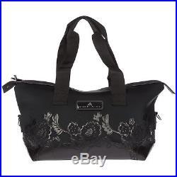 Adidas By Stella Mccartney Women's Handbag Cross-body Messenger Bag Purse Bl F27