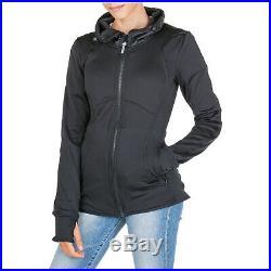 Adidas By Stella Mccartney Women's Outerwear Jacket Blouson New Black Ad9