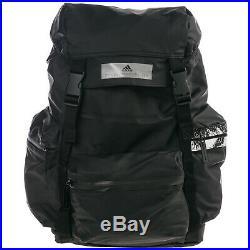 Adidas By Stella Mccartney Women's Rucksack Backpack Travel New Black 411