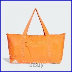 Adidas FP9458 Women Stella McCartney Travel bag orange