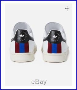 Adidas Originals Stan Smith X Stella McCartney Very Rare Vegan Size 4.5UK