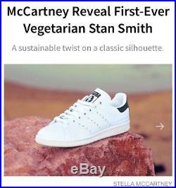 cheaper 15e8e 5bd85 Adidas Originals Stan Smith X Stella McCartney Very Rare ...