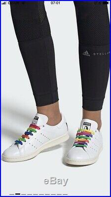 Adidas Stan Smith Stella Mccartney Size Uk9 Vegan Shoes BNWT