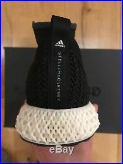 Adidas Stella McCartney Alphaedge 4D Trainers Size 5.5