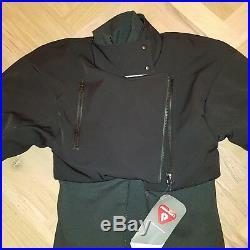 Adidas Stella McCartney Black Ski Jacket Xxs And Leggings Xs