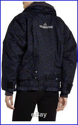 Adidas Stella McCartney Ladies climaproof storm ski jacket XS M61641