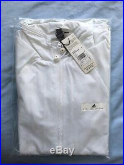 Adidas Stella McCartney Mens Wimbledon 2019 OCEAN PLASTIC Tracksuit L