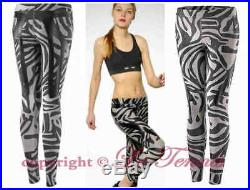 Adidas Stella McCartney Run TECHFIT Tight Leggings Tennis Yoga Gym Pants S