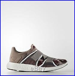 Adidas Stella McCartney Shoes Run X Training Sneakers US 7 UK 5.5 PURE BOOST