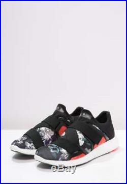 Adidas Stella McCartney Tennis Run Shoes PURE BOOST Gym Sneakers US 8 UK 6.5
