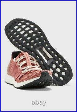 Adidas Stella McCartney UltraBoost Womens Running Shoes Size Pink Black AC7565