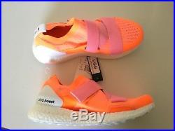 e1173506810c5 Adidas Stella McCartney Ultra Boost X Running Shoes Sneakers BB6266  Ultraboost