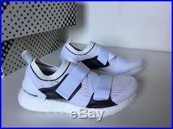 ab1567e91b0 Adidas Stella McCartney Ultra Boost X Running Sneakers CM7884 Ultraboost sz  6.5