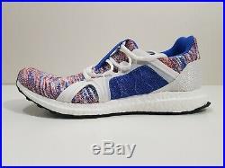 Adidas Stella McCartney Ultraboost Parley Running Shoes CQ1708 New Women Sz 10