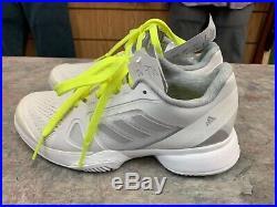 Adidas Stella McCartney Women's 5 Barricade 2017 Tennis Athletic Shoes