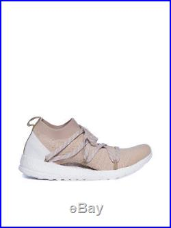 Adidas, stella mccartney ultra spinta noi uk 7 8 9 lussureggianti beige rosa