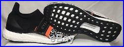 Adidas Stella Mccartney Ultraboost X 3D Size Womens 10.5 US NEW BC0314