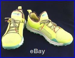 Adidas Stella Sport McCartney ALEKI X Womens Training Shoes BB4768 New