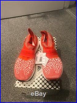 Adidas Stella mcCartney Ultra boost X 3D S Trainers UK Size 7.5 Rrp £200