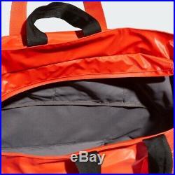 Adidas Tote Bag By Stella McCartney Gym Fitness Travel Bag DZ1066 Orange