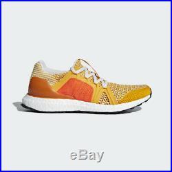 Adidas ULTRABOOST STELLA MCCARTNEY AC8339 Gold / Orange Women's Shoes Running