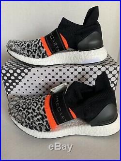 Adidas Ultraboost X3. D. S. Stella Mccartney Sz 6.5 BC0314 NWB
