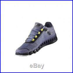 Adidas Women's Stella McCartney CC Revolution Running Fashion Shoes Purple NIB