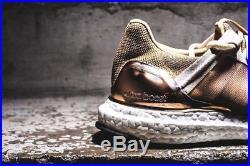 adidas rose gold ultra boost
