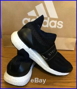 Adidas X Stella McCartney 3D UltraBoost Trainers UK6 (D97689) US7.5 New Genuine