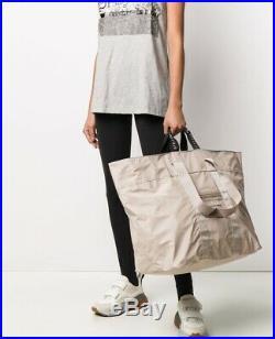 Adidas X Stella McCartney Weekend Bag, Gym, Work DW9304 Grey